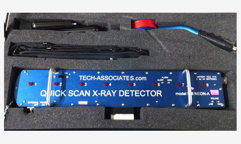 X-Ray Detector