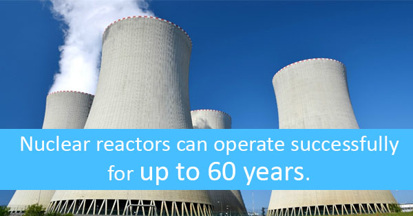 3 Enlightening Advantages to Nuclear Energy