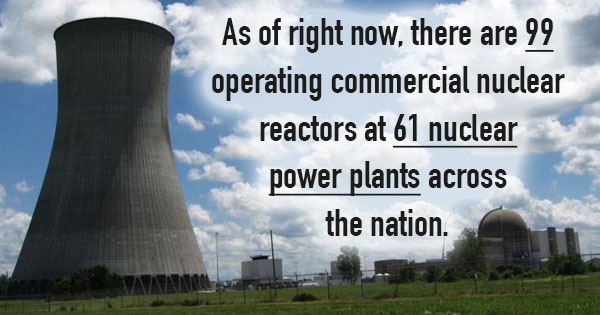 Government Needs To Do More To Protect Nuclear Industry From Drones